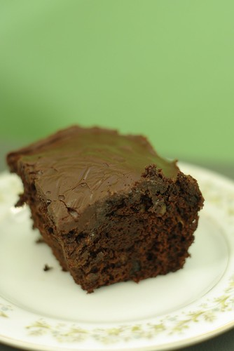 Rebar's Famous Vegan Brownies