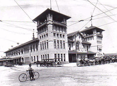 Charleston Union Station, circa 1910