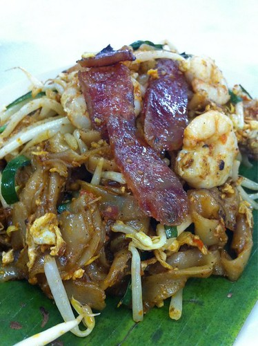 Robert Char Kway Teow - Section 17