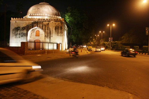 City Monument – Gol Gumbad, Lodhi Road