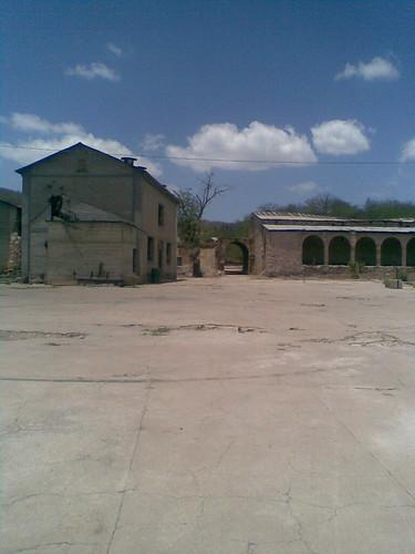 Hacienda Jamaica