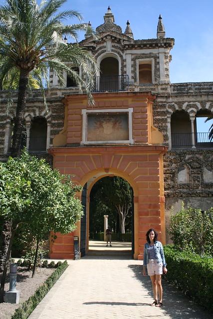 Puerta del Privilegio