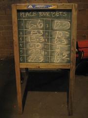 odds (somaya) Tags: sydney 2010 helenlempriere