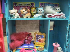 Original Littlest Pet Shop collection (miss_skittlekitty) Tags: original toys collection kenner littlestpetshop critters1993