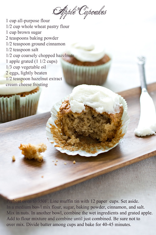 Apple-Cucake-recipe