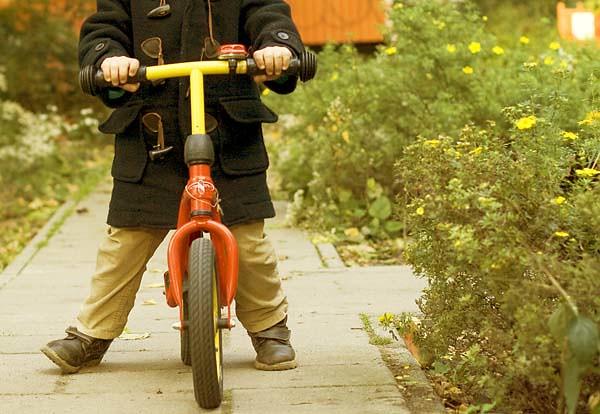 36/365 : Bike Boy