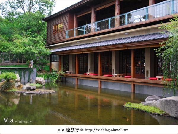【新社餐廳】又見一炊煙~來個日本風的下午茶時光26