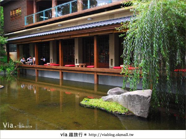 【新社餐廳】又見一炊煙~來個日本風的下午茶時光27