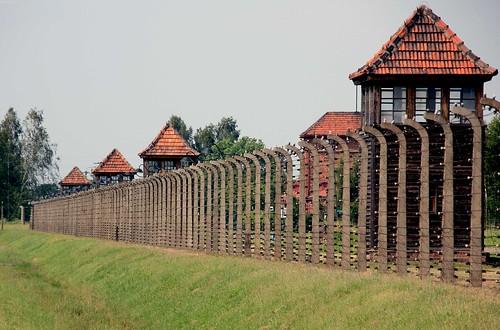 El muro del infierno