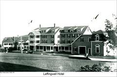 Leffingwell Hotel in Dublin New Hampshire (Keene and Cheshire County (NH) Historical Photos) Tags: building hotel dublinnh dublinnewhampshire maryerobbe leffingwellhotel