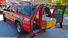SJS Battalion 13 (YFD) Tags: chevrolet canon fire ic suburban action 911 sanjose firetruck chevy sjfd emergency ems firedepartment commander battalionchief incidentcommand eos7d