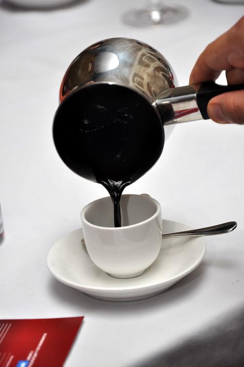Lebanese Coffee