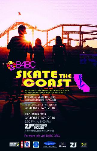 Skate The Coast