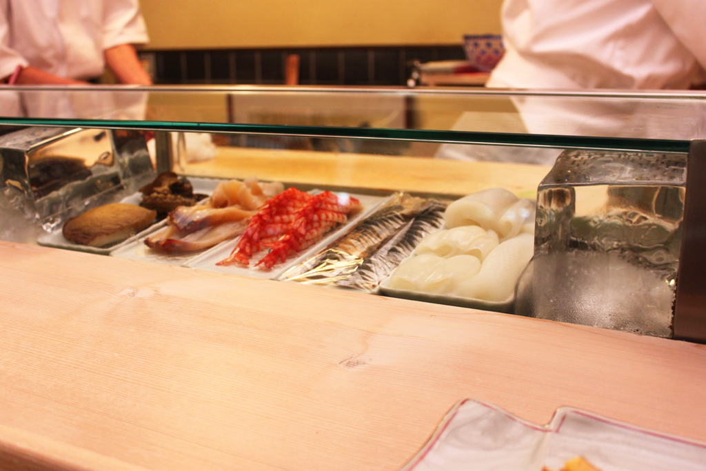Sushi dokoro Kanpachi Head Store (9)
