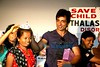 Sonu Sood and Sonali Kulkarni Given Gift Thalassemia kids in mumbai