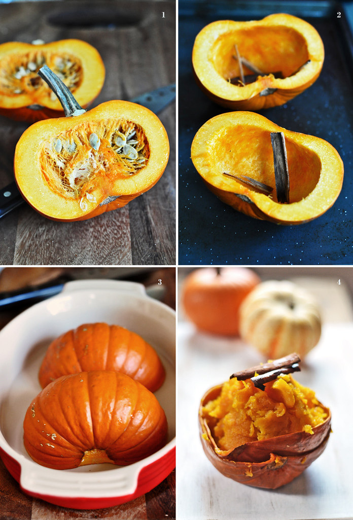 Roasting-Pumpkin