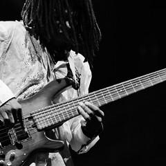 (Luqman Marzuki) Tags: bass bassist 70200mm 50d 6stringbass philipbynoe mantosz javarockinland jrl2010 lastfm:event=1630916 stevefister