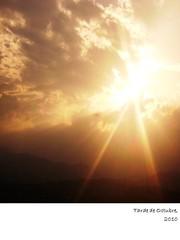 tarde de octubre (idh_maria_cano) Tags: luz sol tarde resplandor