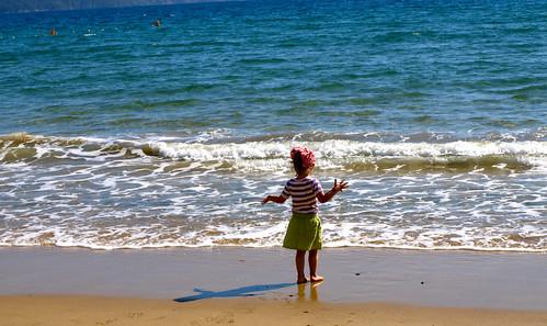 Am Mittelmeer