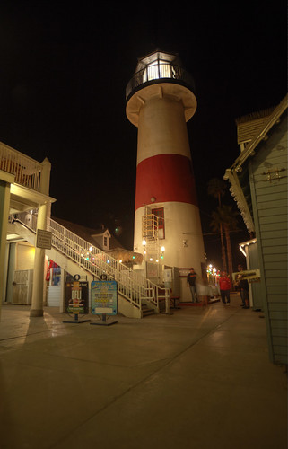 Oceanside Lighthouse