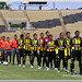 DEPORTIVO TACHIRA FC VS LARA FC