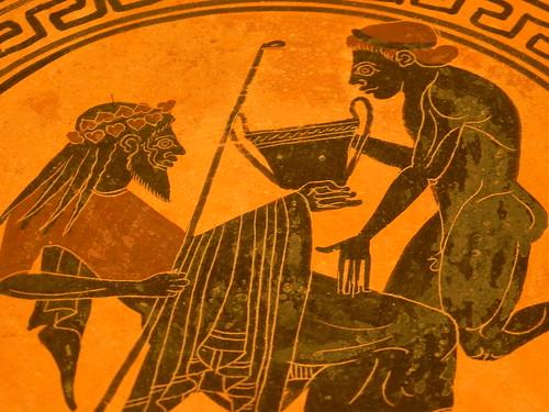 Obras inspiradas en el arte griego y romano