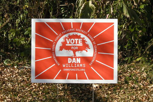 Vote for Dan