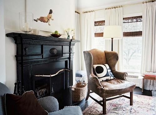 lonnyissue4 gorgeous chair