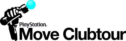 PS Move Clubtour