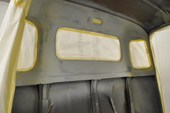 """1951 Chevy 3100 Pick Up Truck restoration • <a style=""""font-size:0.8em;"""" href=""""http://www.flickr.com/photos/85572005@N00/5083256891/"""" target=""""_blank"""">View on Flickr</a>"""