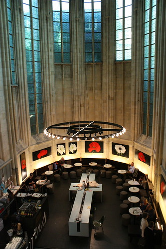 Selexyz Dominicanen - Maastricht