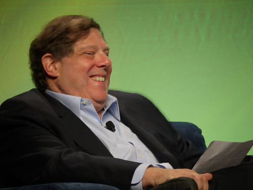 Mark Penn, From FlickrPhotos