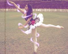 Light of dance; fourty (.Pedro Soares.) Tags: light ballet beauty dance ballerina coldplay sony mywinners