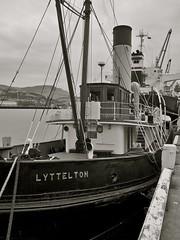 The Lyttelton
