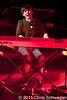 Greyson Chance @ The Fillmore, Detroit, MI - 02-01-11