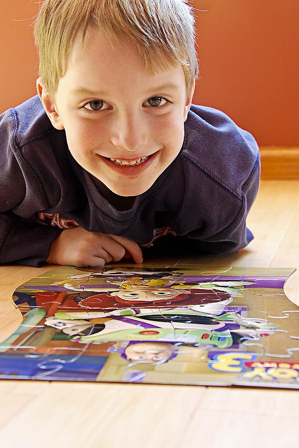 Alex puzzle