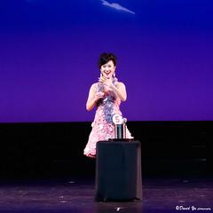 Miss ChinaTown USA Pageant 2011 (davidyuweb) Tags: sanfrancisco california usa chinatown talent segment miss pageant 2011