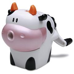 Quero Muuuuuuito!!! (Crafty_witchy_girl) Tags: cow wishes likes vaca pencilsharpener desejo sonhodeconsumo apontador gostos
