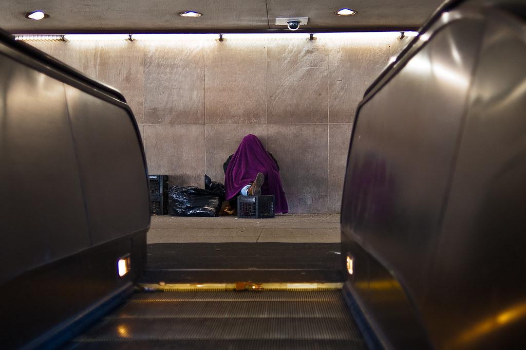 McPherson Sq. Metro
