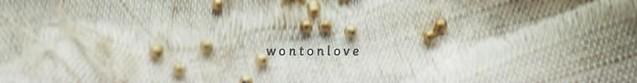 Wonton Love Logo