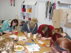 Leeds Craftivists (craftivist collective) Tags: justice day letters leeds craft valentine change valentines activism climate collective hijacking craftivism craftivist