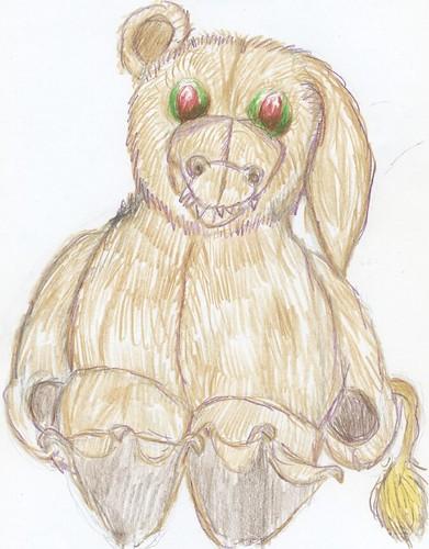 Zoo-Zoo Bear