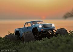 Sunset.. (ZiZLoSs) Tags: sunset car canon eos ii f18 ef50mmf18ii aziz abdulaziz عبدالعزيز ef50mm zizloss bo6a6 المنيع 3aziz canoneos7d almanie abdulazizalmanie httpzizlosscom