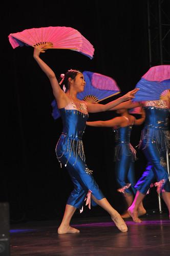 Winterfest Dancer