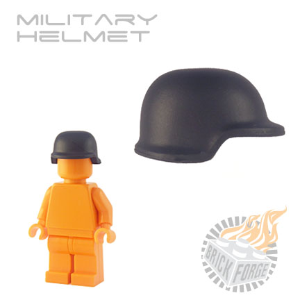 Military Helmet - Steel
