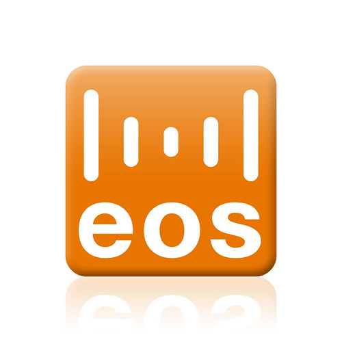 Cisco Eos is a hosted