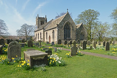 St Peter, Addingham by Tim Green aka atoach