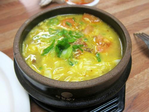 Soto Ayam Pot