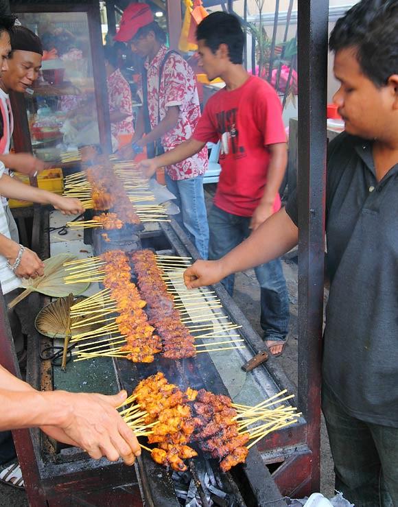 Satay-Chefs