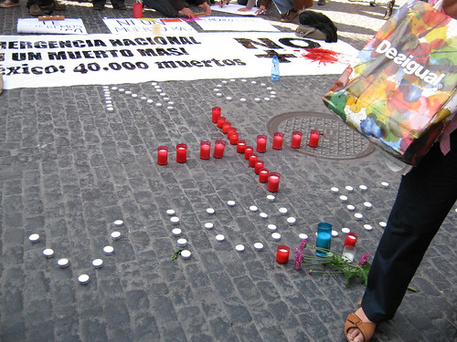 6 de abril en Barcelona